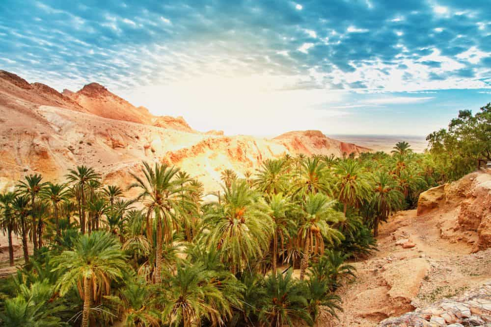20 of the most beautiful places to visit in Tunisia Global Grasshopper