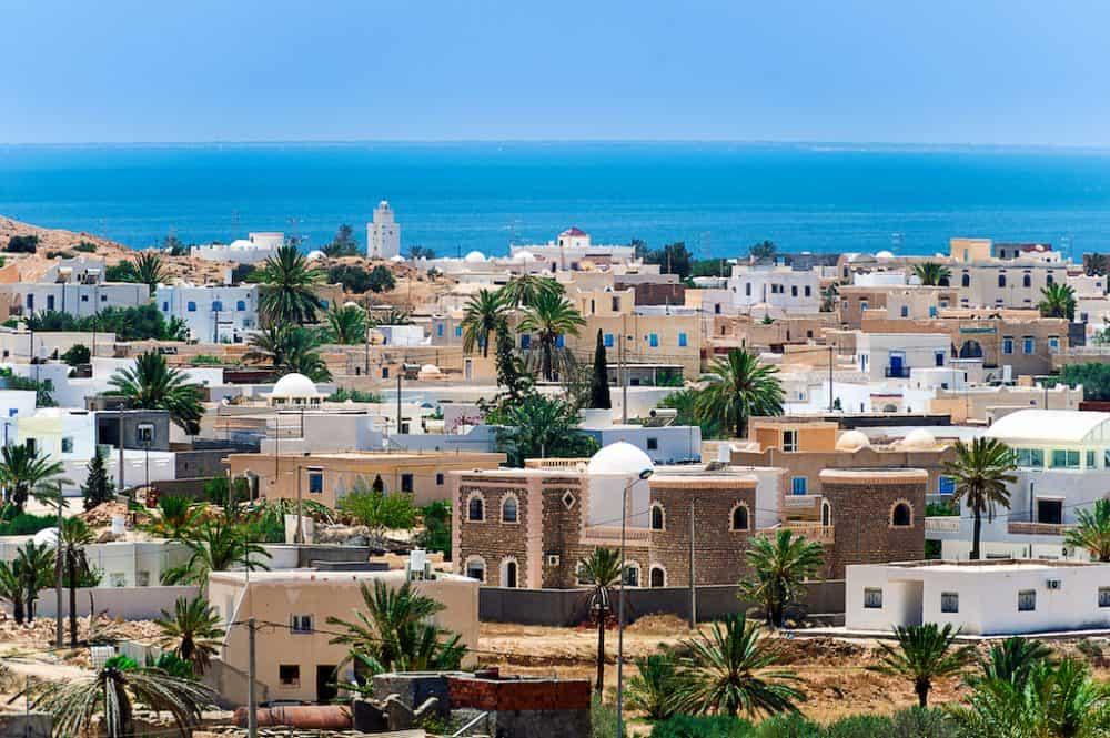 Djerba Tunisa