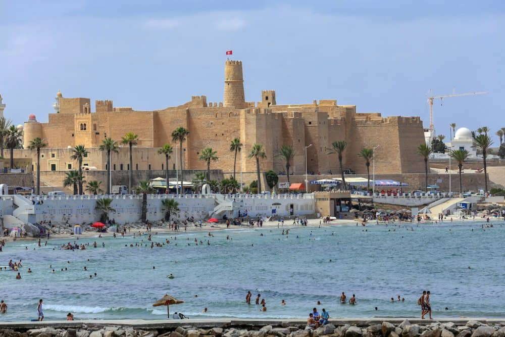 Monastir Ribat - a great point of interest in Tusnia
