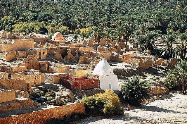 10 of the most beautiful places to visit in Tunisia Global Grasshopper