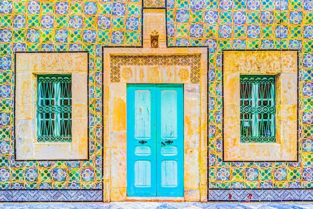 most beautiful places to visit in Tunisia