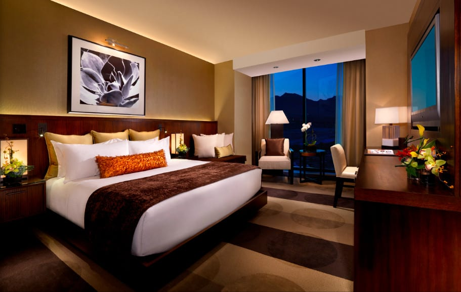 Aliante Casino and Hotel - glitzy Las Vegas fun