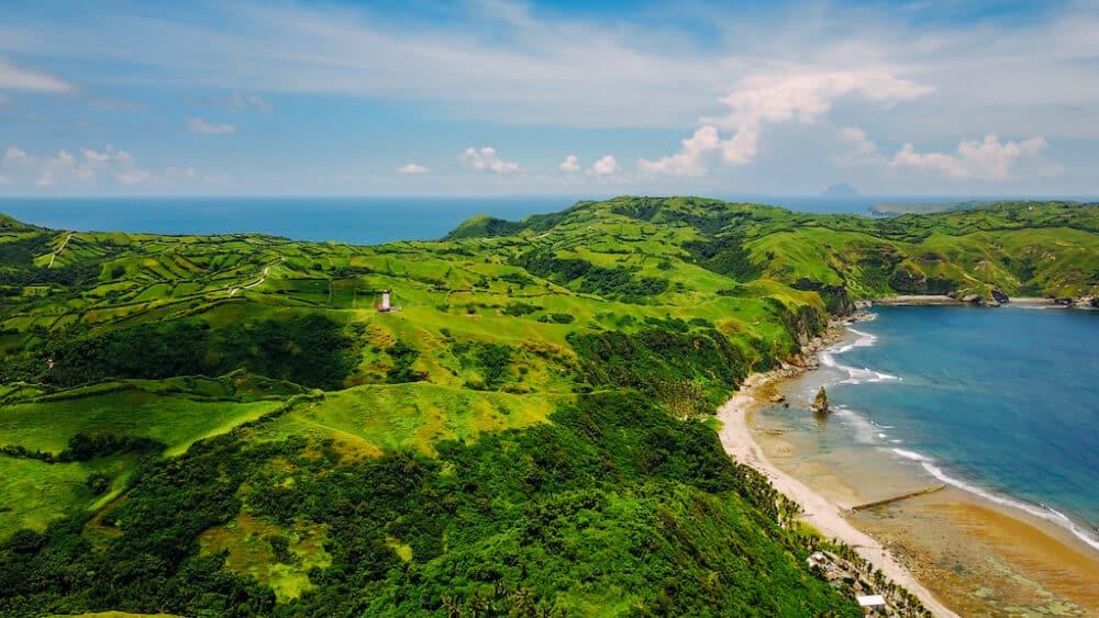 Batan Island