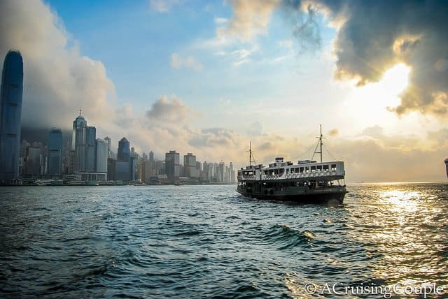 Unique things to do in Hong Kong travel blog