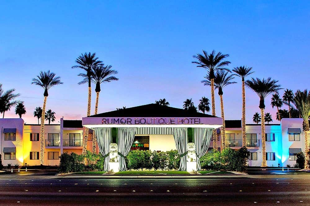 Top 12 Cool And Unusual Hotels In Las Vegas Global Grhopper