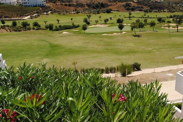 Top 5 destinations for the best golfing holiday Global Grasshopper