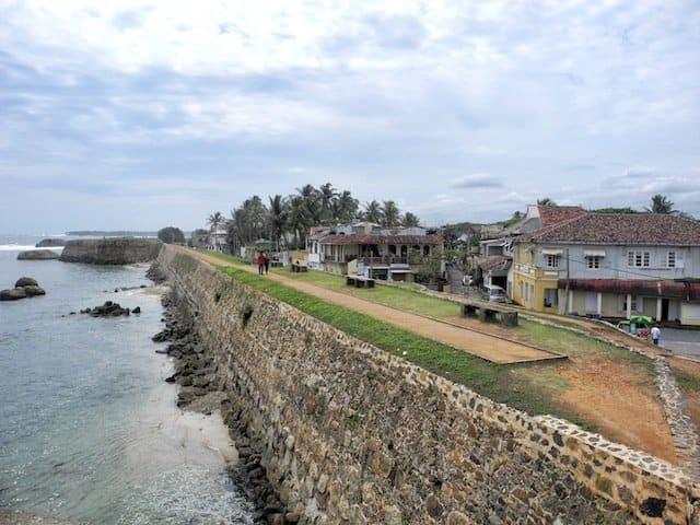 Highlights of Sri Lanka's southern coast by David's Been Here Global Grasshopper