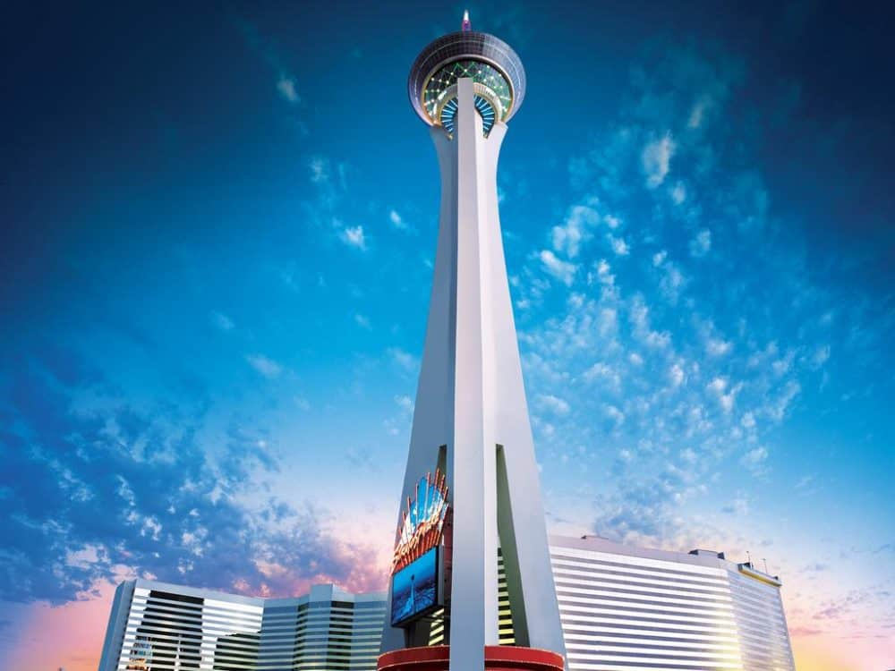 Top 12 cool and unusual hotels in Las Vegas Global Grasshopper