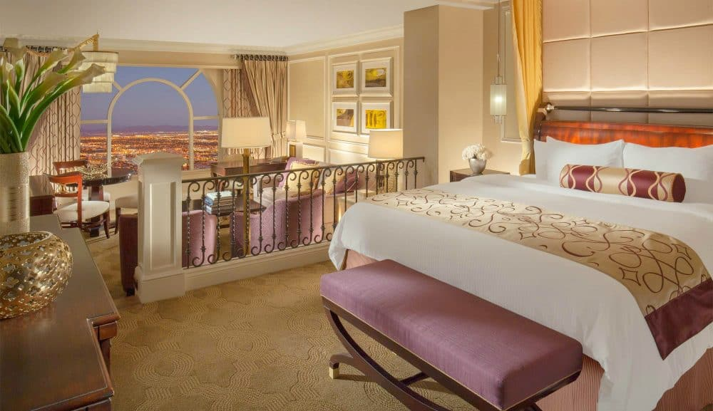 The Venetian - one of the best hotels in Las Vegas
