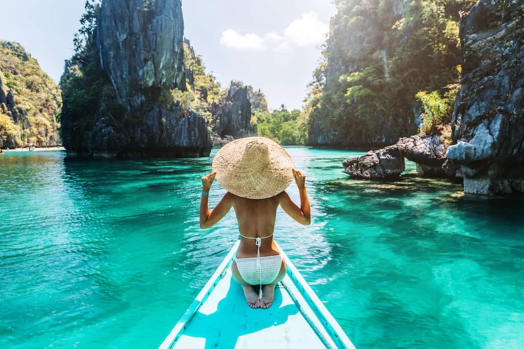 most beautiful places to visit in the Philippines