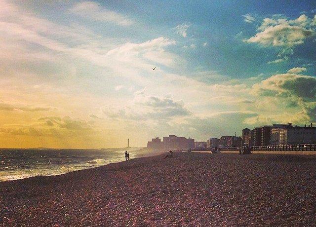 Brighton west