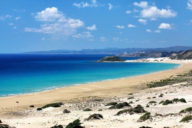 Golden Beach Cyprus