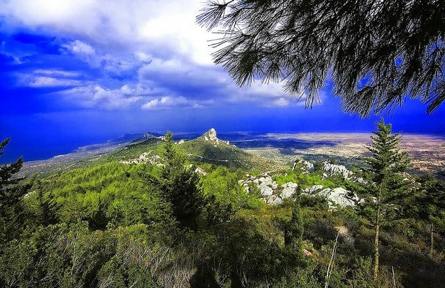 Unspoilt places to visit in Northern Cyprus for travel snobs Global Grasshopper