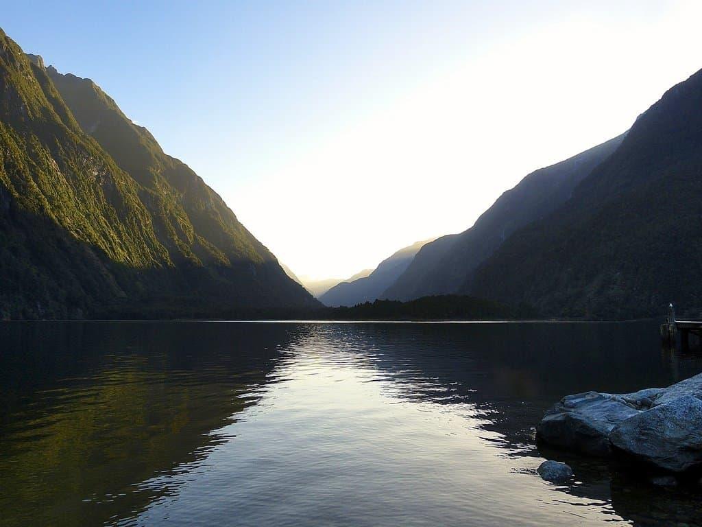 Milford Sound, South Island, New Zealand (extra photo)
