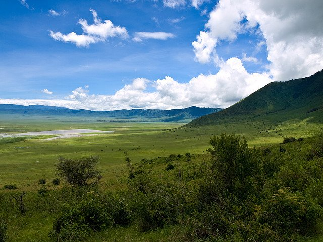 10 of the most beautiful places to visit in Tanzania Global Grasshopper