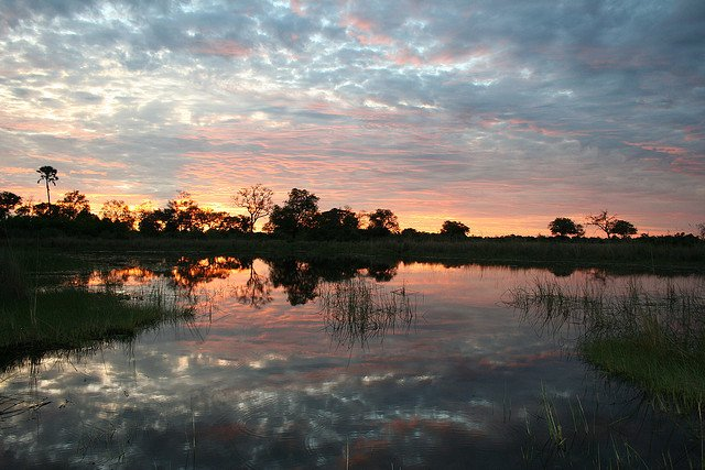 10 of the most beautiful places to visit in Botswana Global Grasshopper