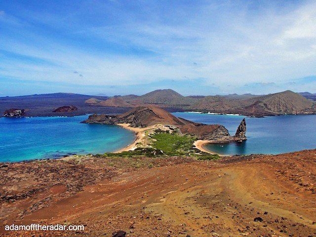 10 Amazing Places To Visit In The Galapagos Islands