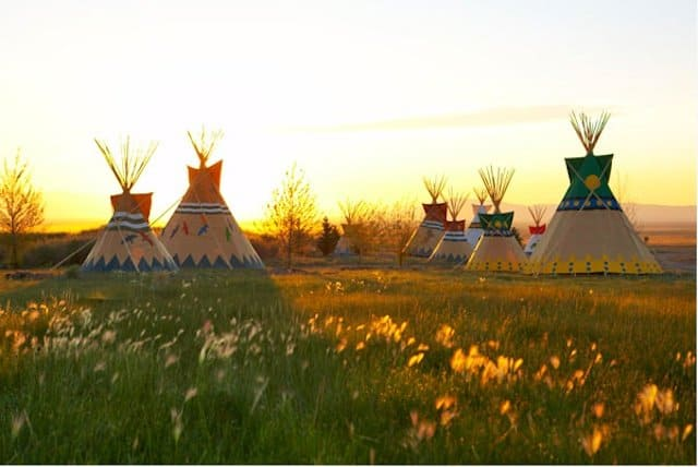 Best Glamping Destinations USA