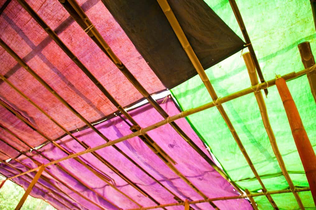 In BIG Pictures: the colours of Myanmar Global Grasshopper