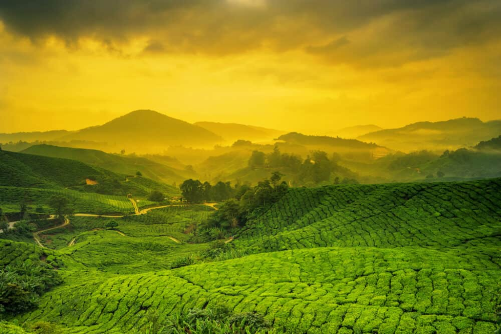 Most beautiful places to visit in Malaysia
