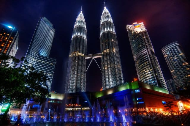 10 of the most beautiful places to visit in Malaysia Global Grasshopper