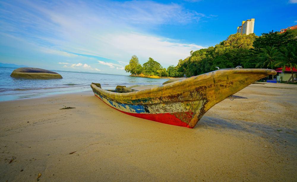 Pulau Pinang Malaysia
