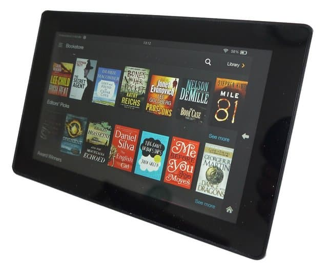 Competition: win a Kindle Fire HD worth £120 courtesy of Lycamobile Global Grasshopper