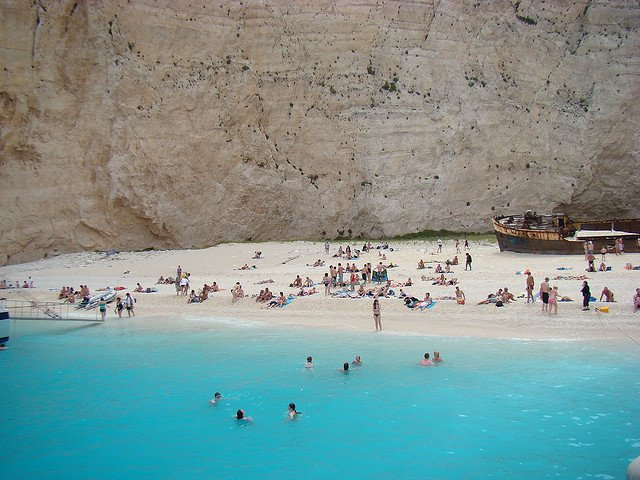Where to party in the Greek Islands Global Grasshopper
