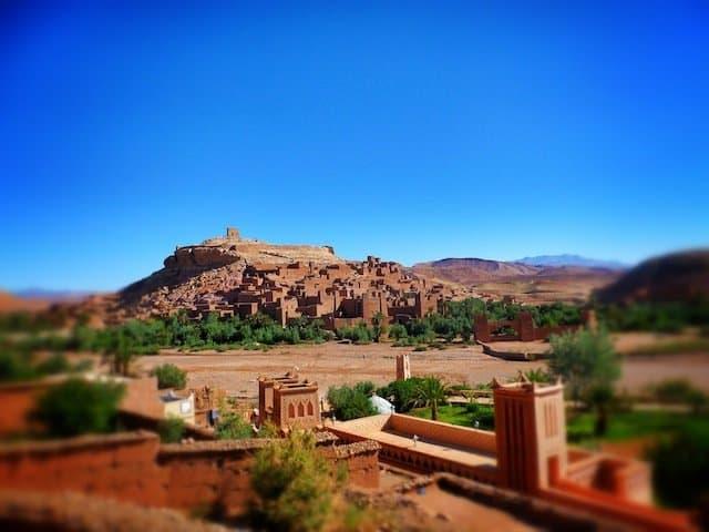 Kaspa Morocco