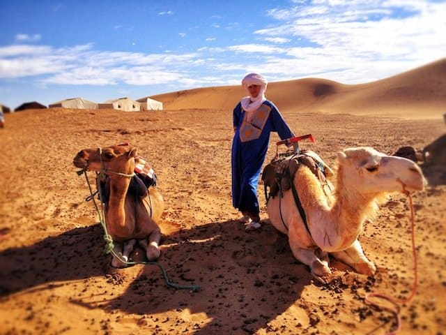 In pictures: a journey through Morocco Global Grasshopper