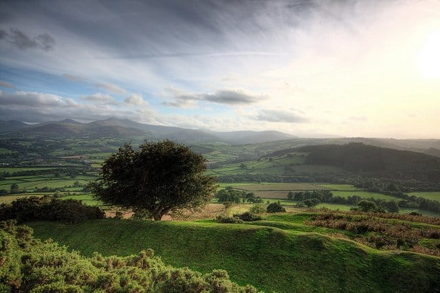 10 of the most beautiful places to visit in Wales  Global Grasshopper