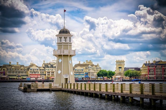 Disneys BoardWalk Villas