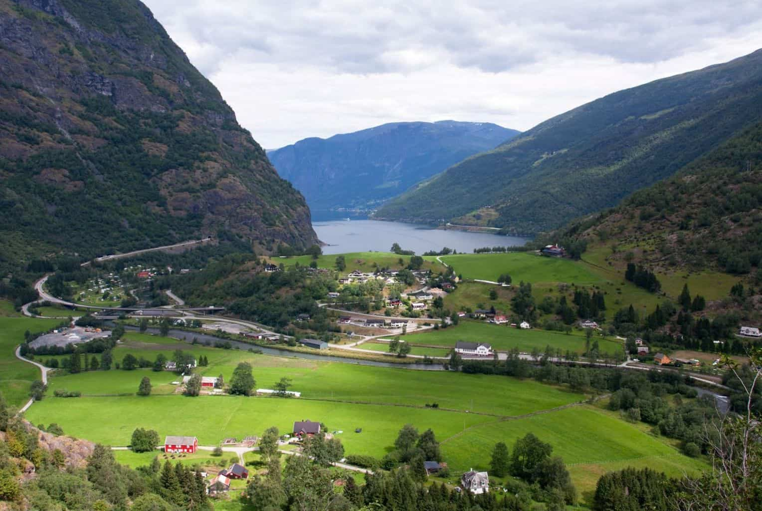 20 of the most beautiful places to visit in Norway Global Grasshopper