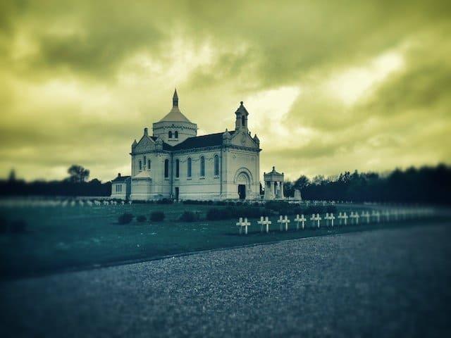 Nord-Pas-de-Calais, France: a remembrance trip Global Grasshopper