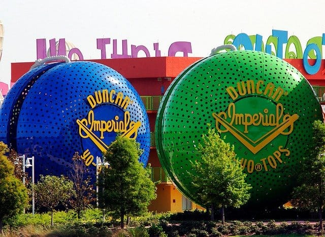 Pop-Century-Resort