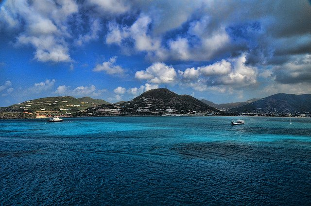 Travel intelligence: finding a Caribbean island to suit you Global Grasshopper