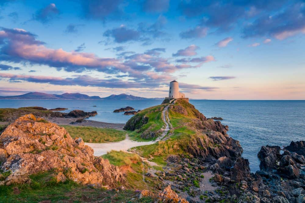 Anglesey - the best places to explore in Wales