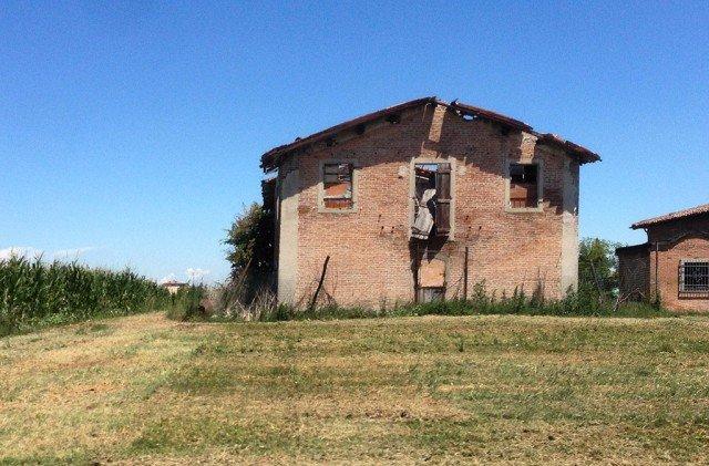 Emilia Romagna countryside
