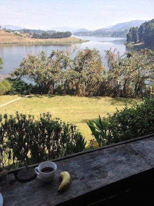 Uganda views