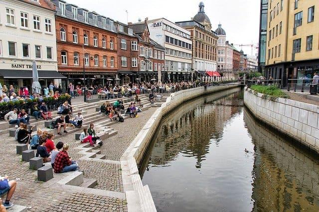 Aarhus' City Festival