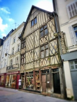 In pictures: a weekend in Angers, France Global Grasshopper
