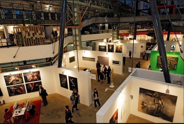 Budapest Contemporary Arts Festival