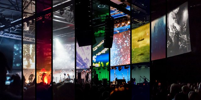 Iceland Airwaves Festival