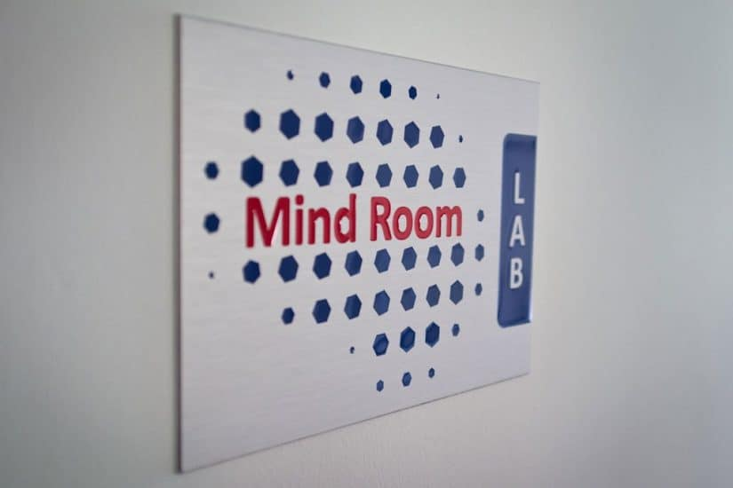 Mind Room Lab
