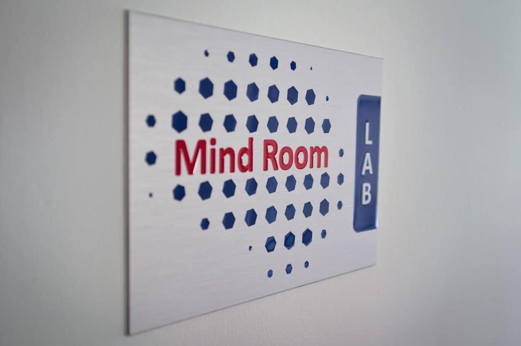 Mind Room Lab