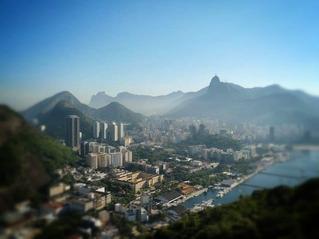 In pictures: views of Rio de Janeiro Global Grasshopper