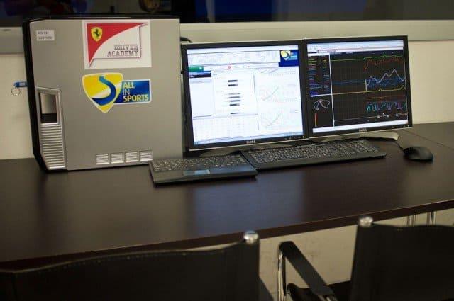 Simulator-data