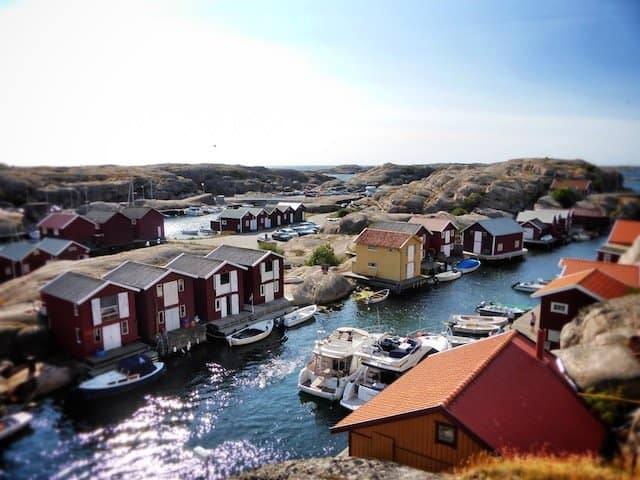 In pictures: exploring West Sweden Global Grasshopper