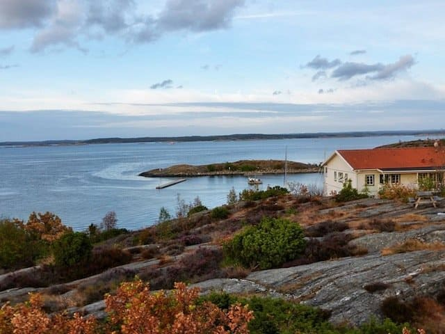 In pictures: exploring West Sweden Global Grasshopper