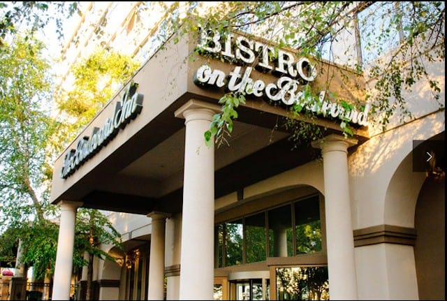 Boulevard Hotel and Bistro